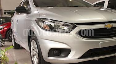 Foto venta Auto nuevo Chevrolet Onix LT color Plata precio $450.000