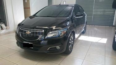 Foto venta Auto Usado Chevrolet Onix LTZ (2014) color Negro precio $238.000
