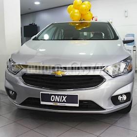 Foto venta Auto nuevo Chevrolet Onix LTZ color Gris precio $500.000