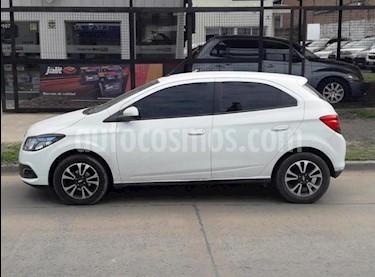 Foto venta Auto Usado Chevrolet Onix LTZ (2013) color Blanco precio $270.000