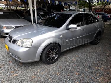 foto Chevrolet Optra 141993
