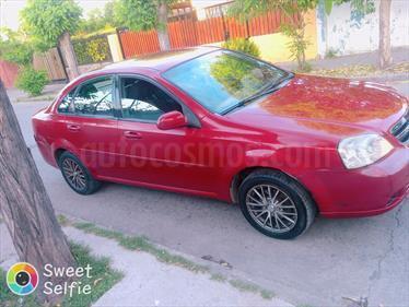 Foto venta Auto usado Chevrolet Optra 1.6 LS  (2007) color Rojo precio $2.900.000