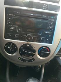 Foto venta Auto usado Chevrolet Optra 1.8 LS Aut  (2007) color Plata Metalizado precio $2.990.000