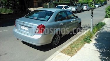 Chevrolet Optra 1.8 LS Aut  usado (2006) color Gris precio $3.200.000