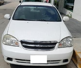 Foto Chevrolet Optra 1.8L A Aut