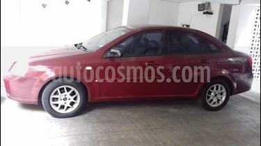 Foto venta Auto usado Chevrolet Optra 1.8L A Aut (2008) color Rojo Vivo precio $80,000