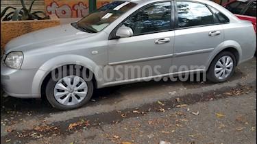 Foto venta Auto Seminuevo Chevrolet Optra 1.8L A Aut (2008) color Plata precio $60,000