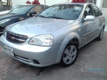 foto Chevrolet Optra 1.8L B