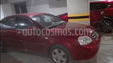 Foto venta Auto Seminuevo Chevrolet Optra 1.8L B (2008) color Marron precio $73,500