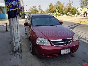 foto Chevrolet Optra 2.0L A