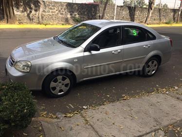 foto Chevrolet Optra 2.0L B