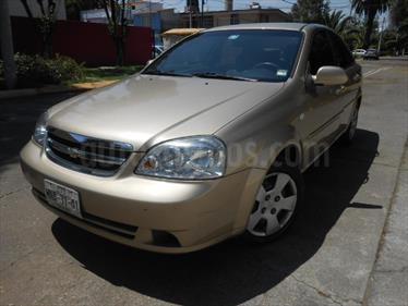 Foto Chevrolet Optra 2.0L C