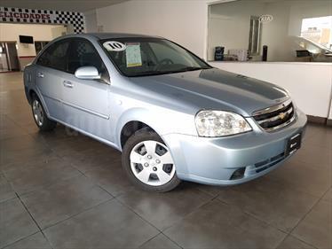 Foto Chevrolet Optra 2.0L D