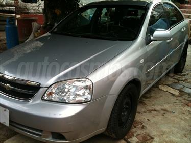 foto Chevrolet Optra 2.0L M