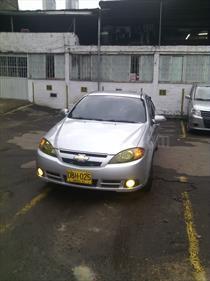 Foto Chevrolet Optra Advance 1.6L Ac