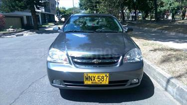 Foto Chevrolet Optra Advance 1.8 AT 4P