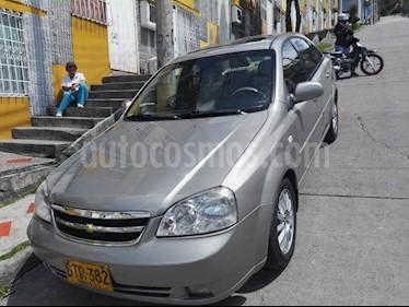 Chevrolet Optra Advance 1.8L Aut Ac usado (2006) color Beige Marruecos precio $16.000.000