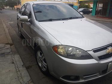 Foto Chevrolet Optra Advance 1.8L Aut