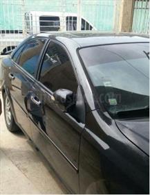 Foto venta carro usado Chevrolet Optra Advance 1.8L Aut (2010) color Negro precio u$s2.100