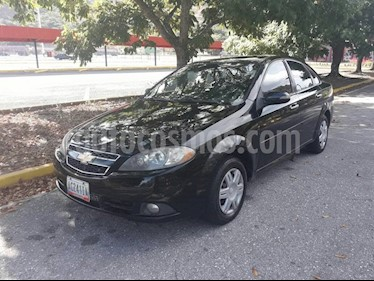 Foto venta carro Usado Chevrolet Optra Advance 1.8L Aut (2011) color Negro precio u$s3.300