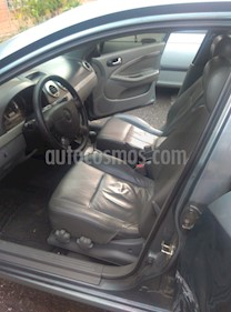 Foto venta carro Usado Chevrolet Optra Advance 1.8L Aut (2010) color Gris