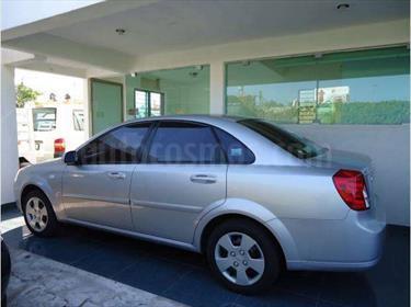 Foto Chevrolet Optra Advance 1.8L usado (2010) color Gris Barhein precio BoF25.000.000