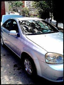 foto Chevrolet Optra Advance 1.8L