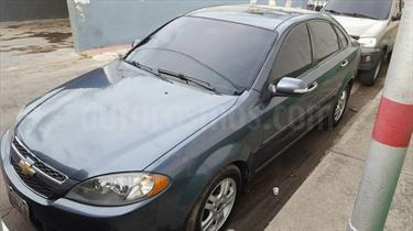 Foto venta carro usado Chevrolet Optra Advance 1.8L (2011) color Azul Infinito precio u$s3.300