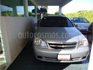 Foto venta carro usado Chevrolet Optra Advance 1.8L (2010) color Gris Fer precio BoF25.000.000