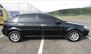 Foto Chevrolet Optra Advance 1.8L usado (2010) color Negro precio u$s25.000.000
