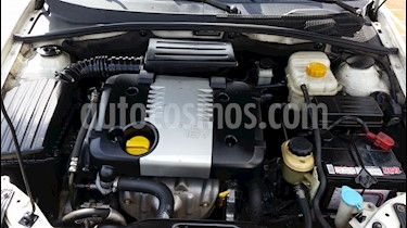 Foto venta carro Usado Chevrolet Optra Advance 1.8L (2009) color Blanco precio u$s2.100