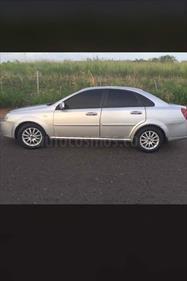 Foto venta carro usado Chevrolet Optra Design 1.8L Aut (2010) color Plata precio u$s3.000