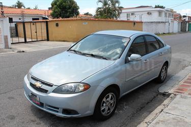 Chevrolet Optra Design 1.8L Aut 2011