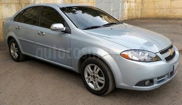 Foto Chevrolet Optra Design 1.8L Aut usado (2011) color Azul precio u$s2.900