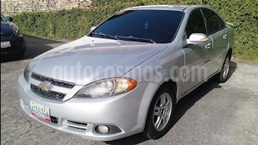 Chevrolet Optra Design 1.8L Aut usado (2011) color Plata precio u$s2.500