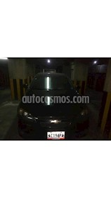 Foto venta carro usado Chevrolet Optra Desing LT (2011) color Negro precio u$s2.000