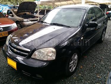 Chevrolet Optra optra 2008 usado (2008) color Negro precio $18.800.000
