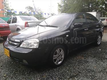 Chevrolet Optra optra 2008 usado (2008) color Negro precio $20.000.000