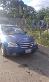 Foto venta carro usado Chevrolet Optra Optra (2004) color Azul Andino precio u$s2.500