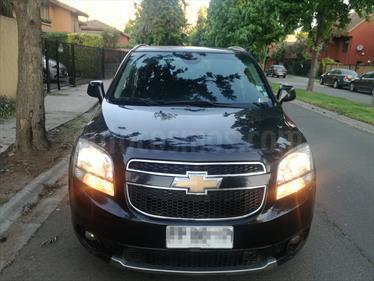 Foto Chevrolet Orlando LS 2.0 Diesel