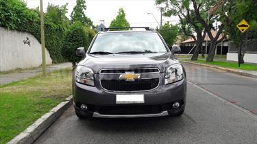 foto Chevrolet Orlando LT 2.4 Aut Full