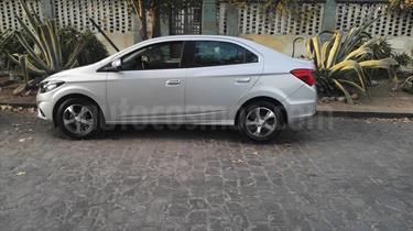 Foto venta Auto usado Chevrolet Prisma 1.4L LTZ Aut (2017) color Plata Metalico precio $7.790.000