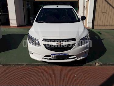 Foto venta Auto Usado Chevrolet Prisma LS Joy + (2018) color Blanco precio $365.000