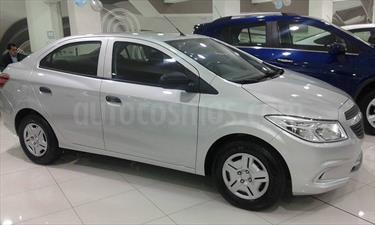 Foto venta Auto nuevo Chevrolet Prisma LS Joy color Blanco precio $222.000