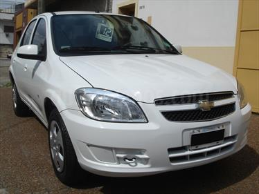 Chevrolet Prisma LS 2012