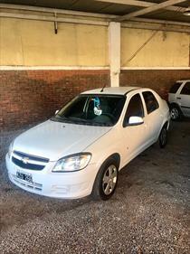 Foto venta Auto Usado Chevrolet Prisma LT (2012) precio $159.900