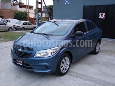 foto Chevrolet Prisma LT