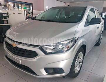 Foto venta Auto nuevo Chevrolet Prisma LT color Gris precio $518.000