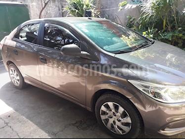 Foto venta Auto usado Chevrolet Prisma LT (2013) color Bronce precio $210.000