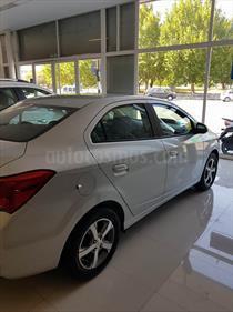 foto Chevrolet Prisma LTZ Aut